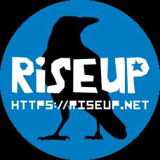 riseup@mastodon.social